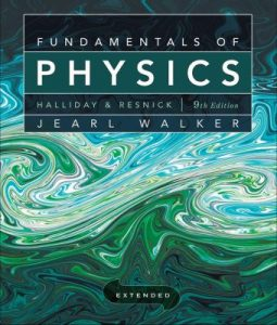 Fundamentals of Physics Extended – Halliday, Resnick – 9th Edition