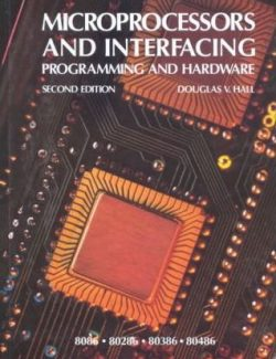 Guide for Microprocessors and Interfacing - Douglas Hall - 2nd Edition 26
