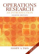 Operations Research an Introduction - Hamdy A. Taha - 8th Edition 75