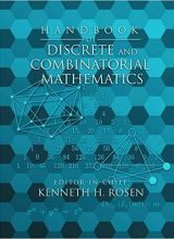 Handbook of Discrete and Combinatorial Mathematics - Kenneth Rosen - 2nd Edition 81
