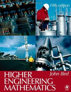 Higher Engineering Mathematics – John Bird – 5th Edition