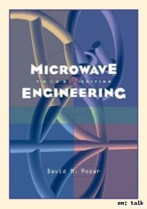 Microwave Engineering - David M. Pozar - 3rd Edition 22