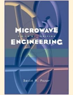 Microwave Engineering - David M. Pozar - 3rd Edition 26