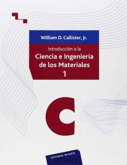 Materials Science and Engineering an Introduction – William D. Callister – 6th Edition