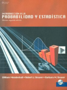 Introduction to Probability and Statistics – William Mendenhall – 12th Edition
