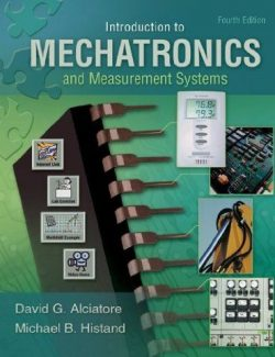 Introduction Mechatronics and Measurements Systems - David Alciatore - 4th Edition 23