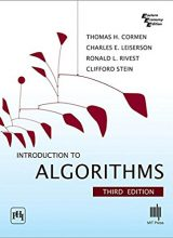 Introduction to Algorithms - Thomas H. Cormen, Charles E. Leiserson and Ronald L. Rivest - 3rd Edition 74