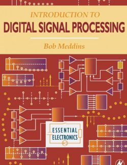 Introduction to Digital Signal Processing – Bob Meddins – 1st Edition