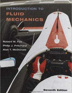 Introduction to Fluid Mechanics - Fox and McDonald's - 7th Edition 23