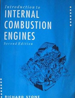 Introduction to Internal Combustion Engines – Richard Stone – 2nd Edition