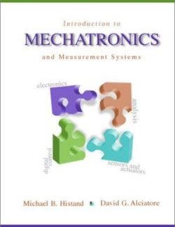 Introduction to Mechatronics and Measurement Systems - David Alciatore - 1st Edition 24