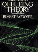 Introduction to Queueing Theory - R. Cooper's - 2nd Edition 80