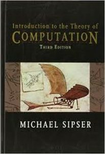 Introduction to the Theory of Computation – Michael Sipser – 3rd Edition