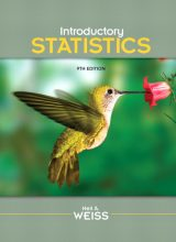 Introductory Statistics - Neil A. Weiss - 9th Edition 75