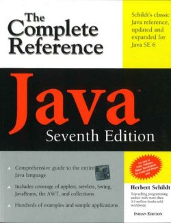 Java the Complete Reference – Herbert Schildt – 7th Edition