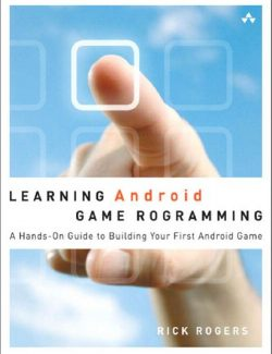 Learning Android Game Programming - Richard A. Rogers - 1st Edition 23