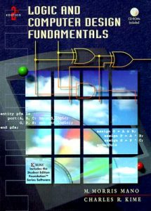 Logic and Computer Design Fundamentals - M. Morris Mano, C. Kime - 2nd Edition 22