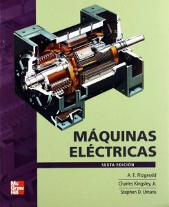 Electric Machinery – Fitzgerald – 6th Edition