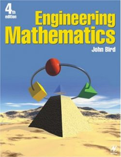 Engineering Mathematics – John Bird – 4th Edition