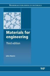 Materials for Engineering - John Wilson Martin - 3rd Edition 21