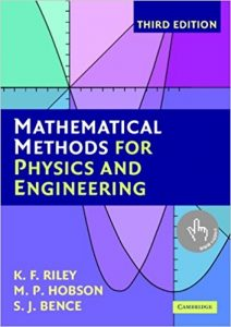 Mathematical Methods for Physics and Engineering - K. Riley, M. Hobson - 3rd Edition 21