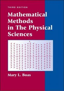 Mathematical Methods in the Physical Sciences - Mary L Boas - 3rd Edition 21