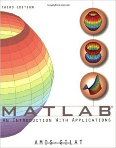 MATLAB: An Introduction with Applications – Amos Gilat – 3rd Edition