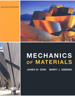 Mechanics of Materials - James M. Gere - 7th Edition 24