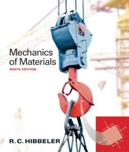 Mechanics of Materials – Russell C. Hibbeler – 9th Edition