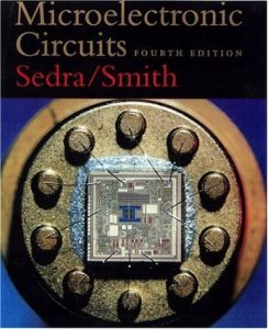 Microelectronic Circuits – Sedra & Smith – 4th Edition