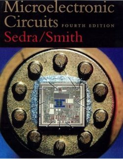 Microelectronic Circuits - Sedra & Smith - 4th Edition 21