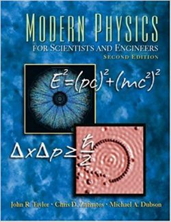 Modern Physics for Scientists and Engineers - John Taylor - 2nd Edition 27