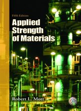 Applied Strenght of Material - Robert L. Mott - 5th Edition 77