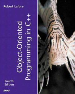 Object-Oriented Programing in C++ - Robert Lafore - 4th Edition 21