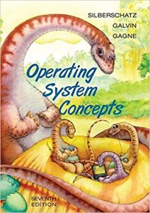 Operating System Concepts – Silberschatz, Galvin – 7th Edition
