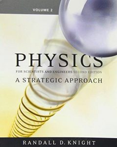 Physics for Scientists and Engineers - Randall Knight - 2nd Edition 21