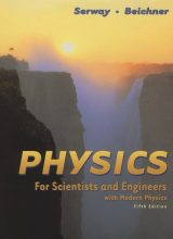 Physics for Scientists and Engineers - Raymond A. Serway - 5th Edition 75
