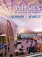 Physics for Scientists and Engineers with Modern Physics - Raymond A. Serway – 9th Edition 79