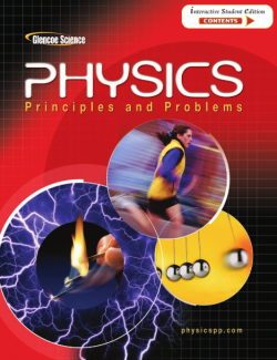 Physics: Principles and Problems - Glencoe Science - 1st Edition 28