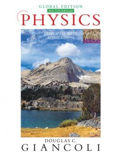 Physics: Principles with Applications – Douglas C. Giancoli – 7th Edition 21