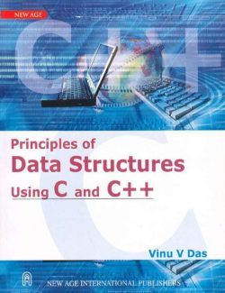 Principles of Data Structures Using C and C++ - Vinu V. Das - 1st Edition 23
