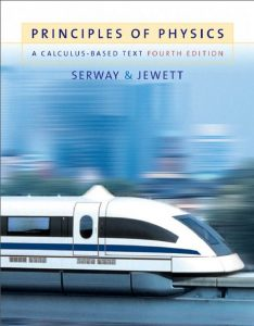 Principles of Physics a Calculus-Based Text – Raymond A. Serway – 4th Edition
