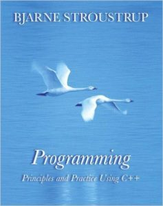 Programming: Principles and Practice Using C++ - Bjarne Stroustrup - 1st Edition 75