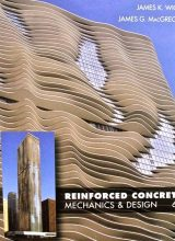 Reinforced Concrete: Mechanics and Design - Wight & MacGregor - 6th Edition 73