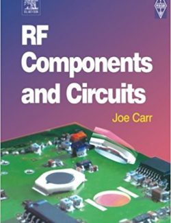 RF Components and Circuits - Joseph J. Carr - 1st Edition 20