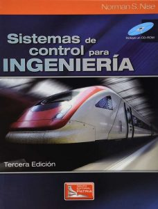 Control Systems Engineering – Norman Nise – 3rd Edition