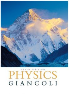 Physics: Principles with Applications – Douglas C. Giancoli – 6th Edition 23