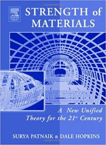 Strength of Materials - Surya N. Patnaik, Dale A. Hopkins - 1st Edition 24