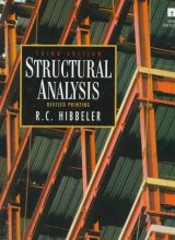 Structural Analysis - Russell C. Hibbeler - 3rd Edition 8