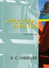 Structural Analysis - Russell C. Hibbeler - 8th Edition 80